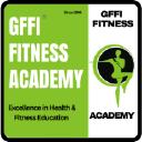 Gffi Fitness Academy logo icon