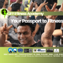 Gffi Distance logo icon