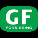 Gf Forsikring logo icon
