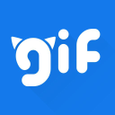 Gfycat logo icon
