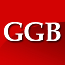 Ggb Magazine logo icon