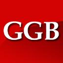 Ggb Magazine logo icon