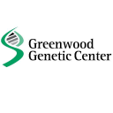 Greenwood Genetic Center logo