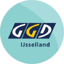 Ggd I Jsselland logo icon