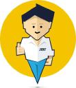ggdreisvaccinaties.nl logo icon