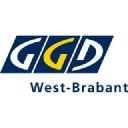 Ggd West Brabant logo icon