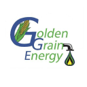 Golden Grain Energy logo icon