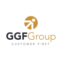 Ggf Group logo icon