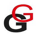 Gg Glass & Glazing logo icon