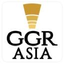 Ggr Asia logo icon