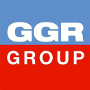 Ggr Group logo icon