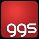 Ggsgamer logo icon