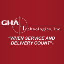 Gha Technologies logo icon