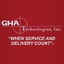 GHA Technologies on Elioplus