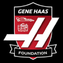 Gene Haas Foundation logo icon