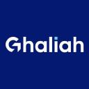 Ghaliah logo icon