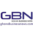 Ghana Business News logo icon
