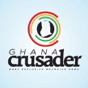 Ghana Crusader logo icon