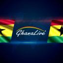 Ghana Live Tv logo icon