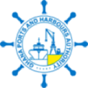 Ghana Ports & Harbours Authority logo icon