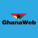 Ghana Web logo icon