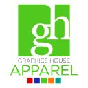GH Apparel logo