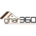 Ghar360 logo icon