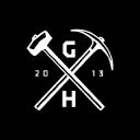 G Hash logo icon
