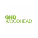 Ghd Woodhead logo icon