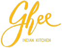 Ghee Indian Kitchen logo icon