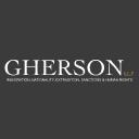 Gherson logo icon