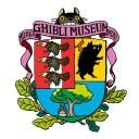 三鷹の森ジブリ美術館 logo icon