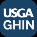 Ghin logo icon