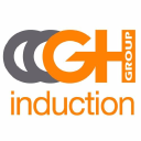 Gh Induction logo icon