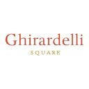 Ghirardelli Square logo icon