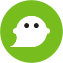 Ghost Bed logo icon