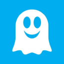 Ghoster logo icon