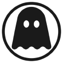 Ghostly logo icon