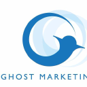 Ghost Marketing logo icon