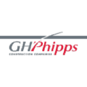 Gh Phipps Construction Companies logo icon