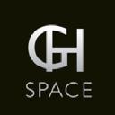 Gh Space logo icon