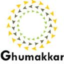 Ghumakkar logo icon