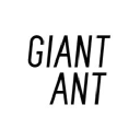 Giant Ant logo icon