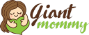 Giant Mommy logo icon