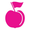 Giant Peach logo icon