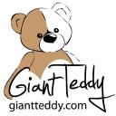 Giant Teddy logo icon