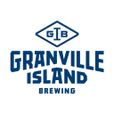 Granville Island Brewing logo icon