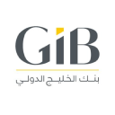 Gulf International Bank logo icon