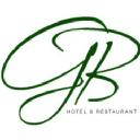 Gibbon Bridge Hotel logo icon