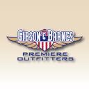 Gibson Barnes logo icon